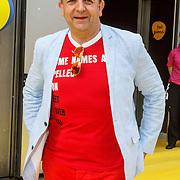 NLD/Amsterdam/20150628 - Premiere Minions, Jon van Eerd