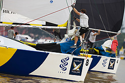 2008 Monsoon Cup. (Thursday  5th December 2008). .