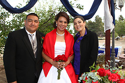 Wedding in Honor of Ena and Mario on April 25, 2015 in Lancaster, California (Photo by Jc Olivera)