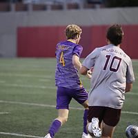 Men's Soccer: Augsburg University Auggies vs. University of Northwestern-St. Paul Eagles