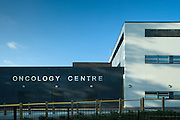 oncology centre at cheltenham hospital