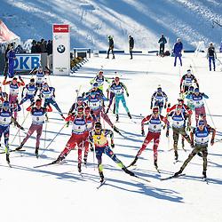 20151220: SLO, Biathlon - IBU Biathlon World Cup Pokljuka, Men 15km Mass Start