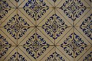 Sao Luis_MA, Brasil.<br /> <br /> Tipos de azulejos expostos no Museus das Artes Visuais em Sao Luis do Maranhao.<br /> <br /> types of tiles exposed in the Visual Arts Museum in Sao Luis do Maranhao.<br /> <br /> Foto: LEO DRUMOND / NITRO
