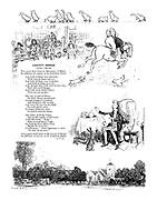 County Songs. XXII. - Bucks.