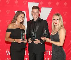 Welsh Athletics Hall of Fame 2018