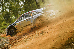 November 17, 2017 - AUSTRALIE - paddon. (Credit Image: © Panoramic via ZUMA Press)