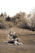Tacoma Engagement Session
