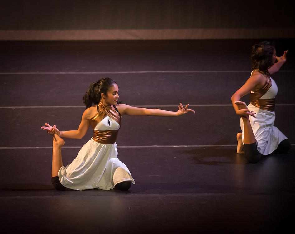 Boston Contemporary Dance Festival at the Paramount Theatre. Boston, MA 8/17/2013 Piyali Sicar