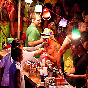 Full Moon Party, Kho Phang Yang