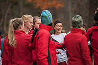 St Paul's School Cross Country New England meet Saturday, November 9, 2013.    © 2013 Karen Bobotas Photographer