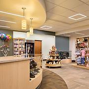 Lionakis- John Muir Medical Gift Shop