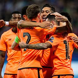 20171017: SLO, Football - UEFA Champions League 2017/18, NK Maribor vs Liverpool FC