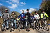 Sustrans Cycling
