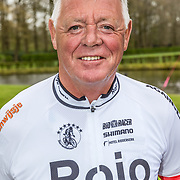 NLD/Nijkerk/20170414 - Ploegvoorstelling Sterrenfietsteam 2017, Johnny Rep