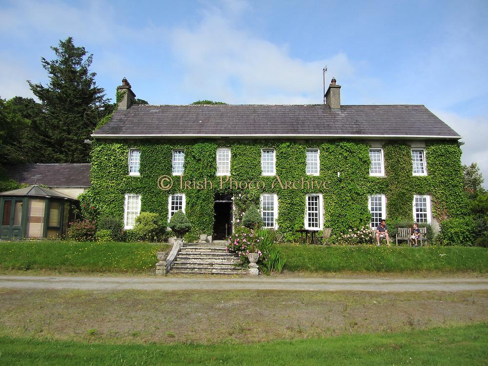 Fahan House, Fahan, Co. Donegal, Ireland, 1765