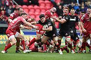 280315 Scarlets v Edinburgh rugby