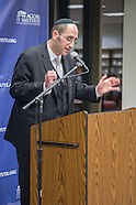 2015-09-10 Rabbi Meir Soloveichik at the Agora Institute