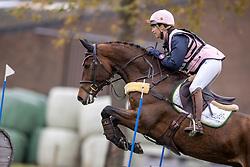 Steeman Valentine, BEL, Handsome Harry Z<br /> CNC Minderhout 2020<br /> © Hippo Foto - Dirk Caremans<br /> 25/10/2020