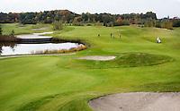 VELDHOVEN - Golfbaan Gendersteyn Burggolf.  COPYRIGHT KOEN SUYK