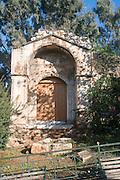 Greece, Athens, Ottoman Theological School (Madrasa) built in 1721