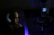 """Rebecca Zammit Lupi, a 14-year-old cancer patient, sits in an armchair whilst receiving a hydration intravenous drip after a chemotherapy session in her room at Rainbow Ward at Sir Anthony Mamo Oncology Centre in Mater Dei Hospital, during the coronavirus disease (COVID-19) outbreak, in Tal-Qroqq, Malta, June 15, 2020. REUTERS/Darrin Zammit Lupi     SEARCH """"REBECCA LUPI"""" FOR THIS STORY. SEARCH """"WIDER IMAGE"""" FOR ALL STORIES     TPX IMAGES OF THE DAY     THE IMAGES SHOULD ONLY BE USED TOGETHER WITH THE STORY - NO STAND-ALONE USES - RC2M7J9VKEF0"""
