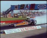 1982 U.S. Nationals