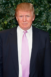 Donald Trump  TV Show Host  Qvc Red Carpet Style Party  Four Seasons Hotel, Beverly Hills, USA  25 February 2011     Date: 25 February 2011 (Credit Image: © Mary Evans via ZUMA Press)