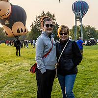 Spirit of Boise Balloon Classic