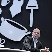 Nederland, Amsterdam , 29 januari 2013..Noël Manning is sinds 2008 Manager E-commerce bij V&D. .Foto:Jean-Pierre Jans