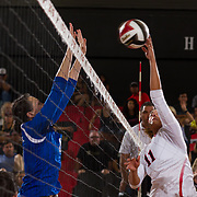 10/07/2017 - Women's Volleyball v Air Force