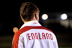 England U20 - Mandatory by-line: Robbie Stephenson/JMP - 07/02/2020 - RUGBY - Myreside - Edinburgh, Scotland - Scotland U20 v England U20 - Six Nations U20
