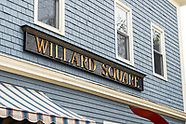 Willard Square