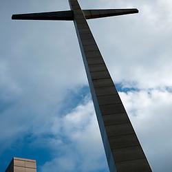 San Giovanni Rotondo la Chiesa di Renzo Piano