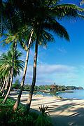 Palau Pacific Resort, Palau, Micronesia<br />