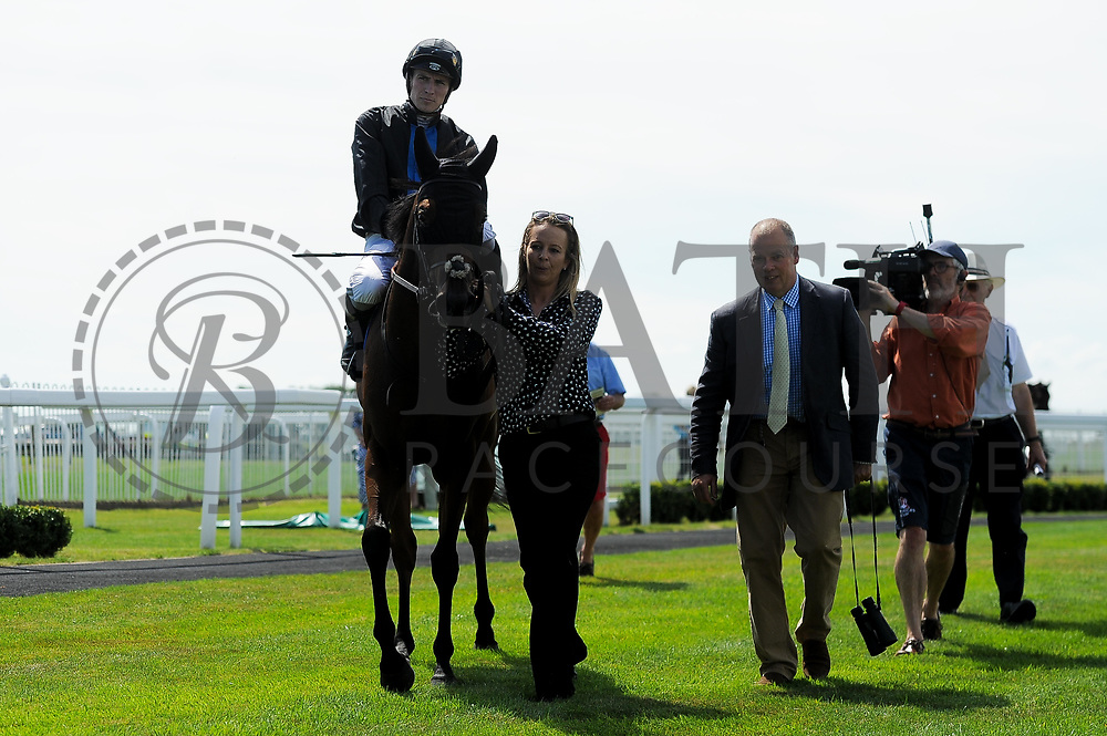 - Ryan Hiscott/JMP - 24/07/2019 - PR - Bath Racecourse - Bath, England - Race Meeting at Bath Racecourse