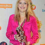 NLD/Den Bosch/20120920- Uitreiking Buma NL Awards 2012, Leonie Meijer