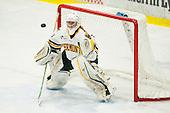St. Lawrence vs. Vermont Women's Hockey 10/15/15