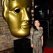 Annabelle Davis arrivers at the BAFTA Children's Awards 2018 at Roundhouse on 25 November 2018, London, UK.
