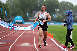 Mixed One Mile Masters, Dan Smith, Western Mass<br /> 2019 Adrian Martinez Track Classic