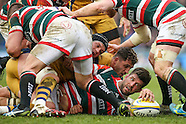 Leicester Tigers v Bristol Rugby 180217