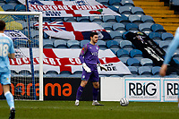 Stockport County FC 1-2 Notts County FC. Buildbase FA Trophy. 16.1.21