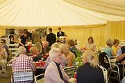 Harrogate Flower Show, North Yorkshire, England, UK.