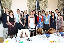 Yale School of Medicine Class of 2002