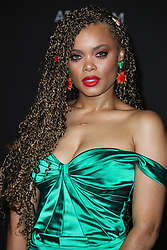 LOS ANGELES, CA, USA - NOVEMBER 03: 2018 LACMA Art + Film Gala held at the Los Angeles County Museum of Art on November 3, 2018 in Los Angeles, California, United States. 03 Nov 2018 Pictured: Andra Day. Photo credit: Xavier Collin/Image Press Agency/MEGA TheMegaAgency.com +1 888 505 6342