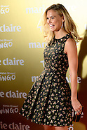 111914 'Marie Claire Prix de la Moda' Awards 2014