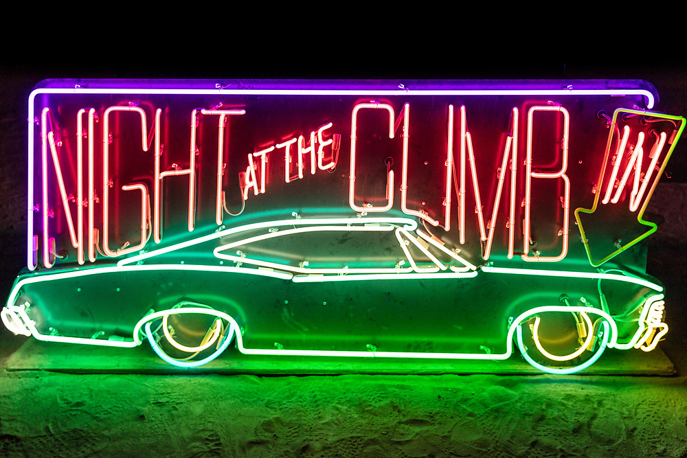 Night at the Climb In by: Dustin Weatherford from: Reno, NV year: 2018<br /> <br /> Night at the Climb In will be a 70 foot tall stack of reclaimed junkyard cars, stacked straight up, one on top of the next. Every car will be climbable, visitable, interactive in its own way. The stack will end in a crows nest that sits at the top of the structure, just under a large spinning lit up sign.<br /> <br /> URL: https://www.facebook.com/nightattheclimbin/ My Burning Man 2018 Photos:<br /> https://Duncan.co/Burning-Man-2018<br /> <br /> My Burning Man 2017 Photos:<br /> https://Duncan.co/Burning-Man-2017<br /> <br /> My Burning Man 2016 Photos:<br /> https://Duncan.co/Burning-Man-2016<br /> <br /> My Burning Man 2015 Photos:<br /> https://Duncan.co/Burning-Man-2015<br /> <br /> My Burning Man 2014 Photos:<br /> https://Duncan.co/Burning-Man-2014<br /> <br /> My Burning Man 2013 Photos:<br /> https://Duncan.co/Burning-Man-2013<br /> <br /> My Burning Man 2012 Photos:<br /> https://Duncan.co/Burning-Man-2012