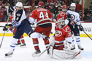 2013.02.21 Winnipeg at Carolina