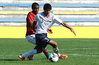 Fotball<br /> 20.10.2011<br /> Landskamp G15<br /> Portugal v Norge<br /> Foto: Cityfiles/Digitalsport<br /> NORWAY ONLY<br /> <br /> Portugal vs Norway  under 16 International Friendly Football Match. In picture: Sverre Bjørkkjær