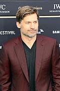 Nikolaj Coster-Waldau auf dem Grünen Teppich beim 15th Zurich Film Festival. Zürich, 05. Oktober 2019.