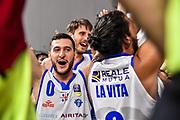 Marco Spissu<br /> Banco di Sardegna Dinamo Sassari - Umana Reyer Venezia<br /> LBA Serie A Postemobile 2018-2019 Playoff Finale Gara 4<br /> Sassari, 16/06/2019<br /> Foto L.Canu / Ciamillo-Castoria